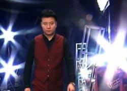 好声音第三季MV梦工厂